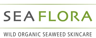 sea flora logo